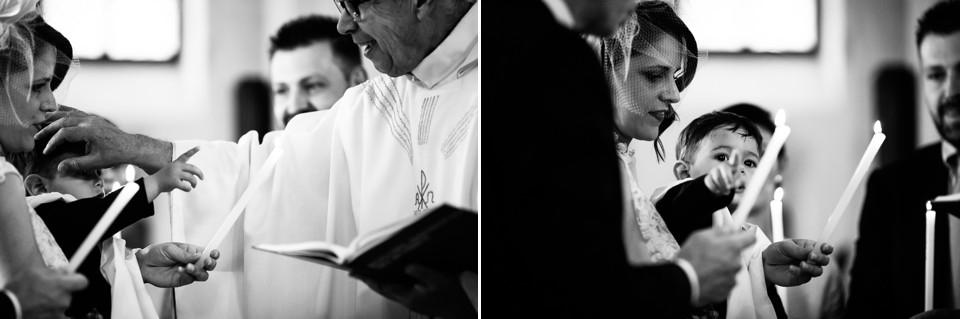 battesimo bambino matrimonio
