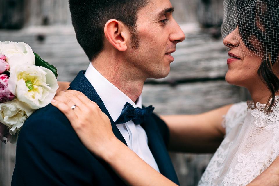 ritratto di coppia matrimonio cantine luzi donadei
