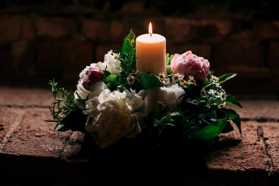 dettaglio matrimonio cantine luzi donadei