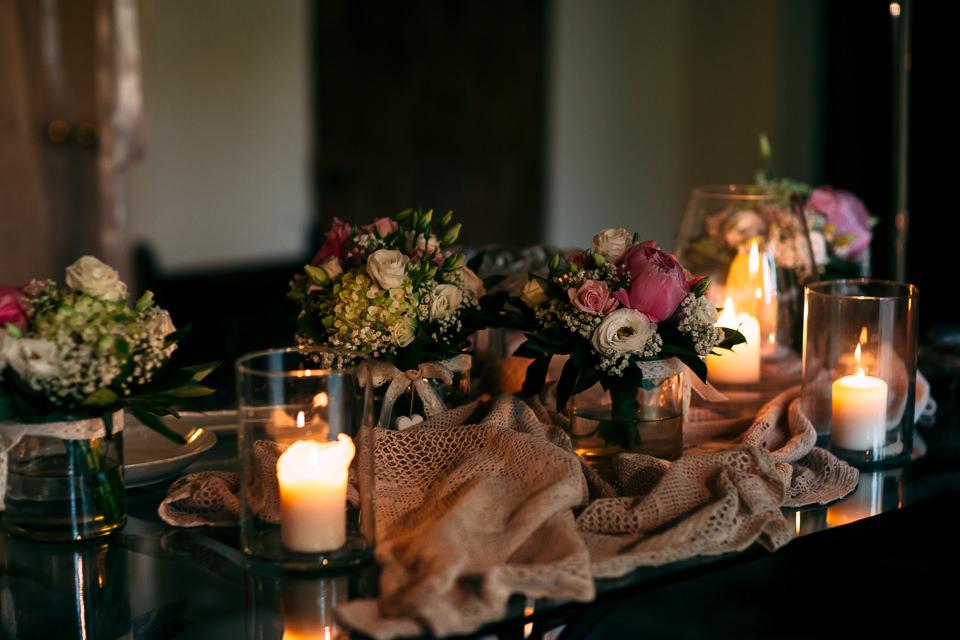 allestimenti matrimonio Langa catering Carrù