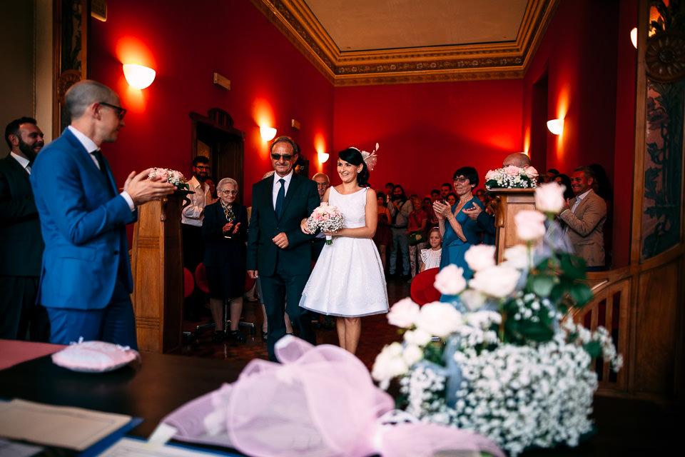 matrimonio al museo dell'arte vetraria altarese