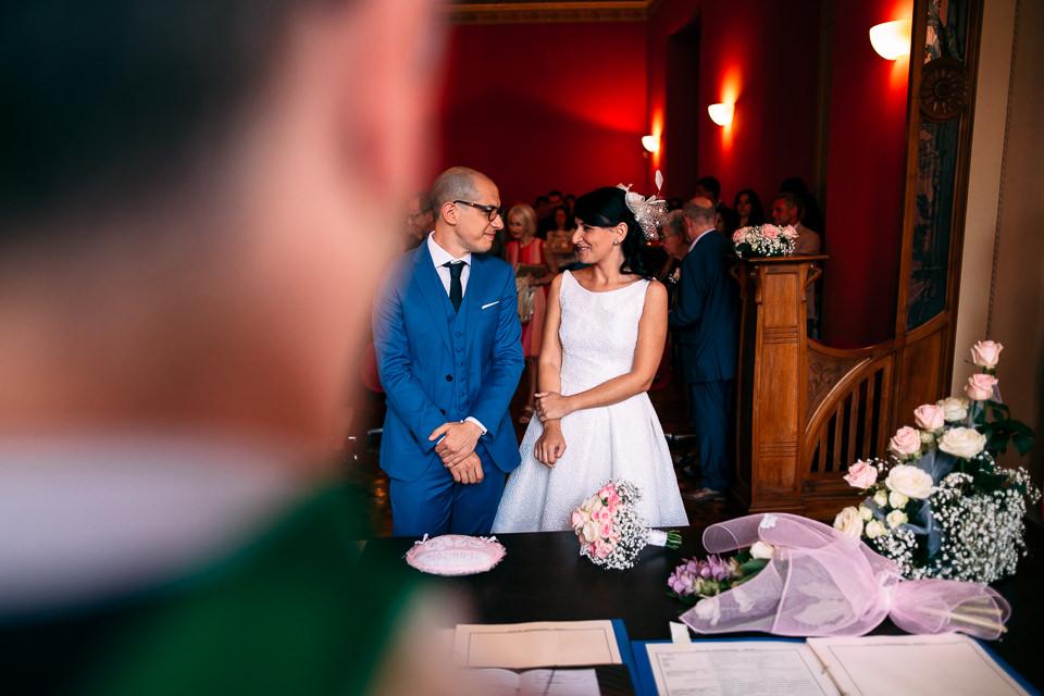fotografo matrimonio altare