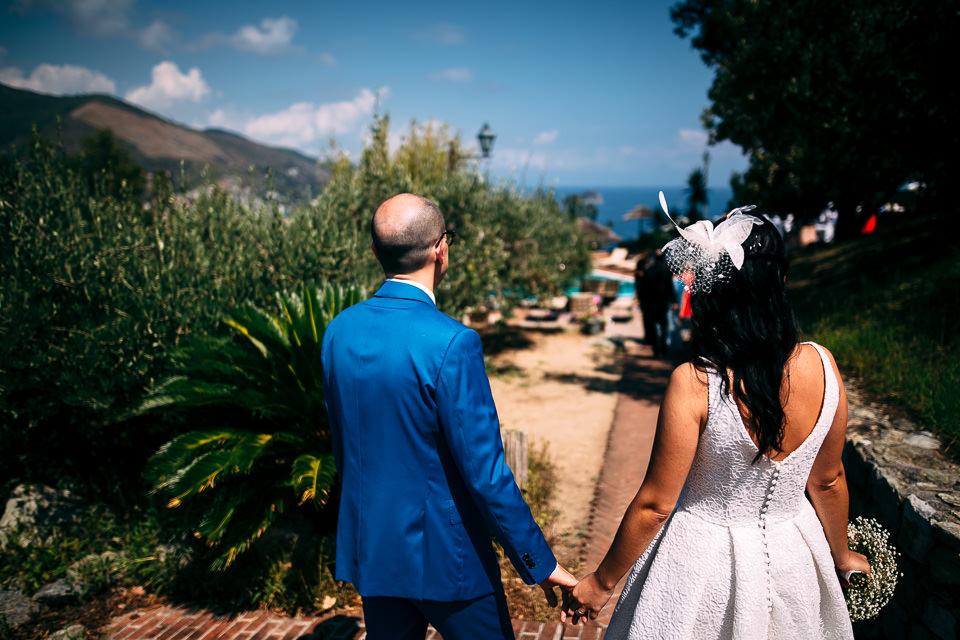 matrimonio al paradiso di manù