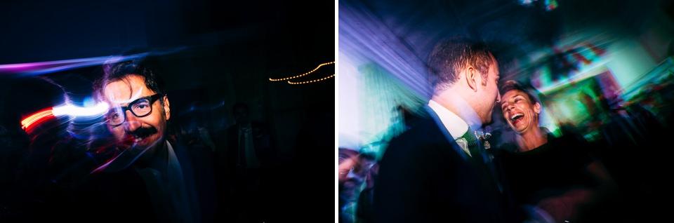 festa con deejay matrimonio in villa faraggiana