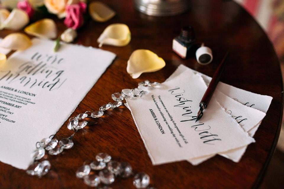 matrimonio monferrato autunnale