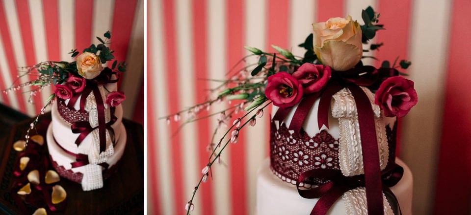 rosa gialla matrimonio