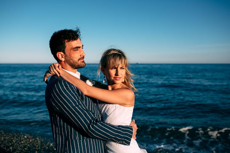 matrimonio mediterraneo