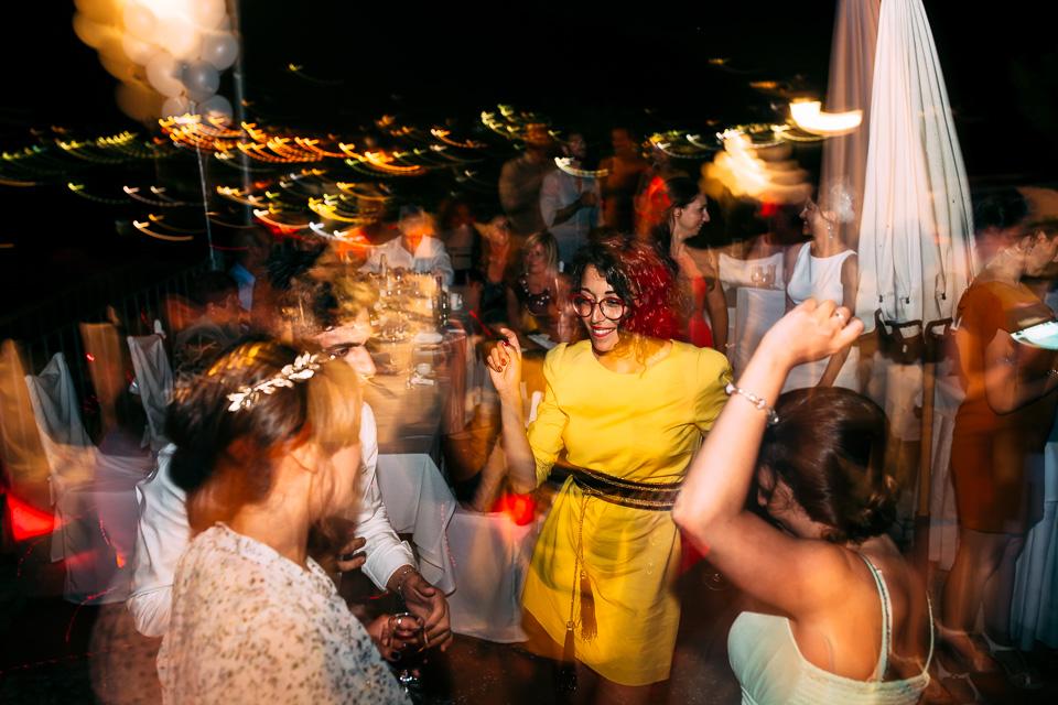 festa di matrimonio al paradiso di manu