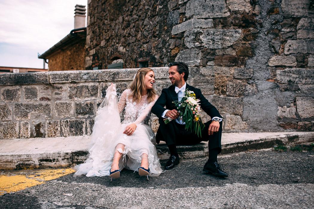 matrimonio norvegese in toscana
