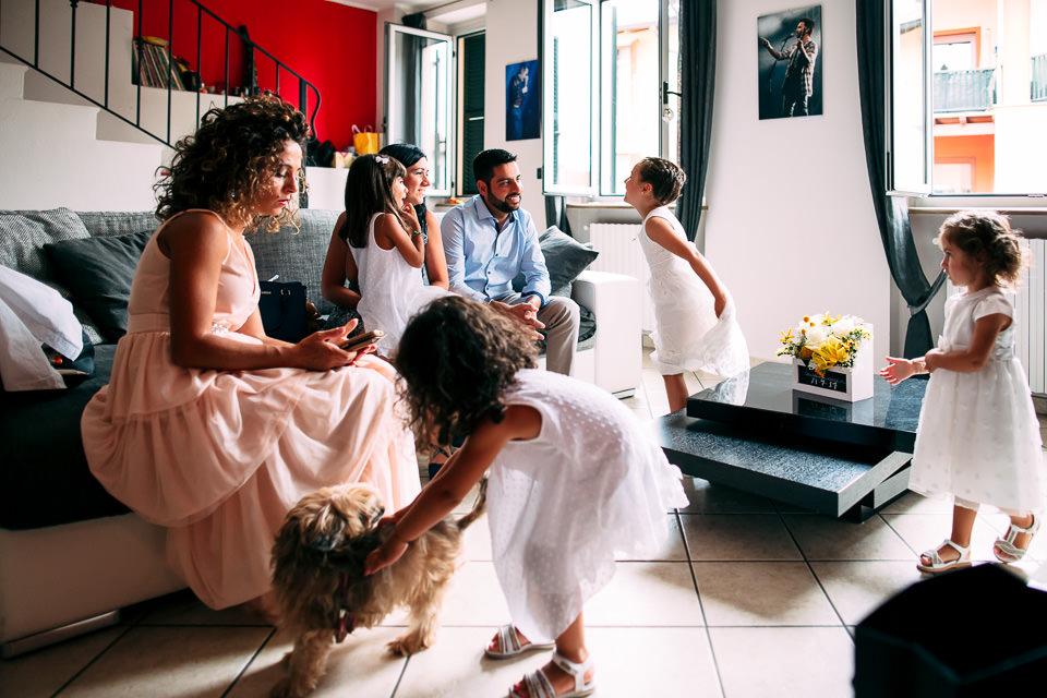 reportage di matrimonio cuneo