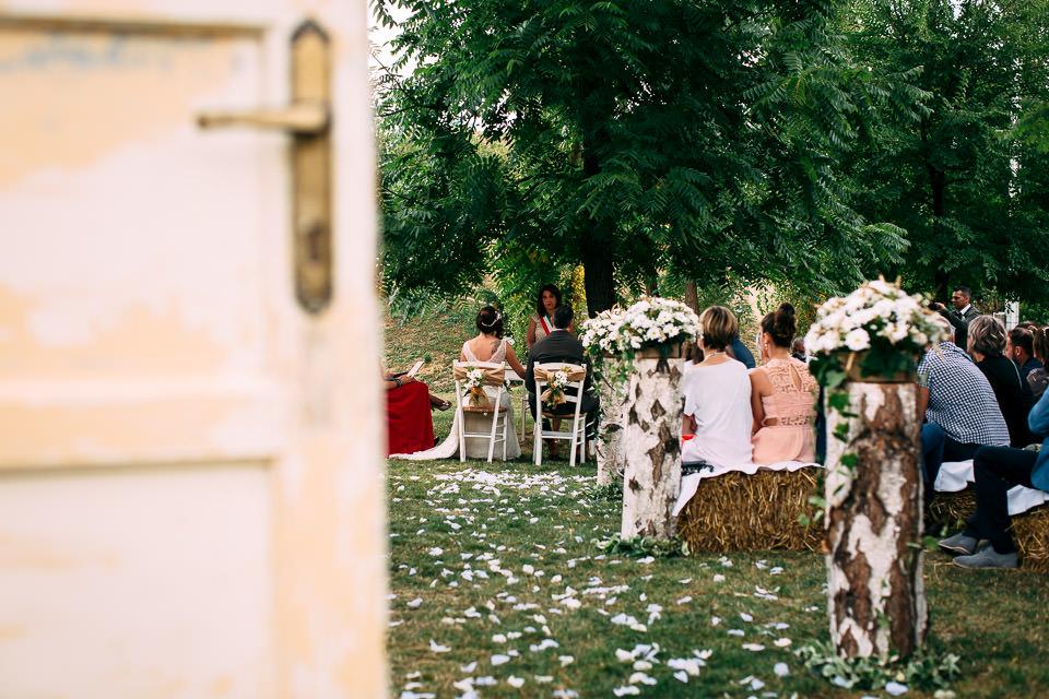 matrimonio cascina stralla