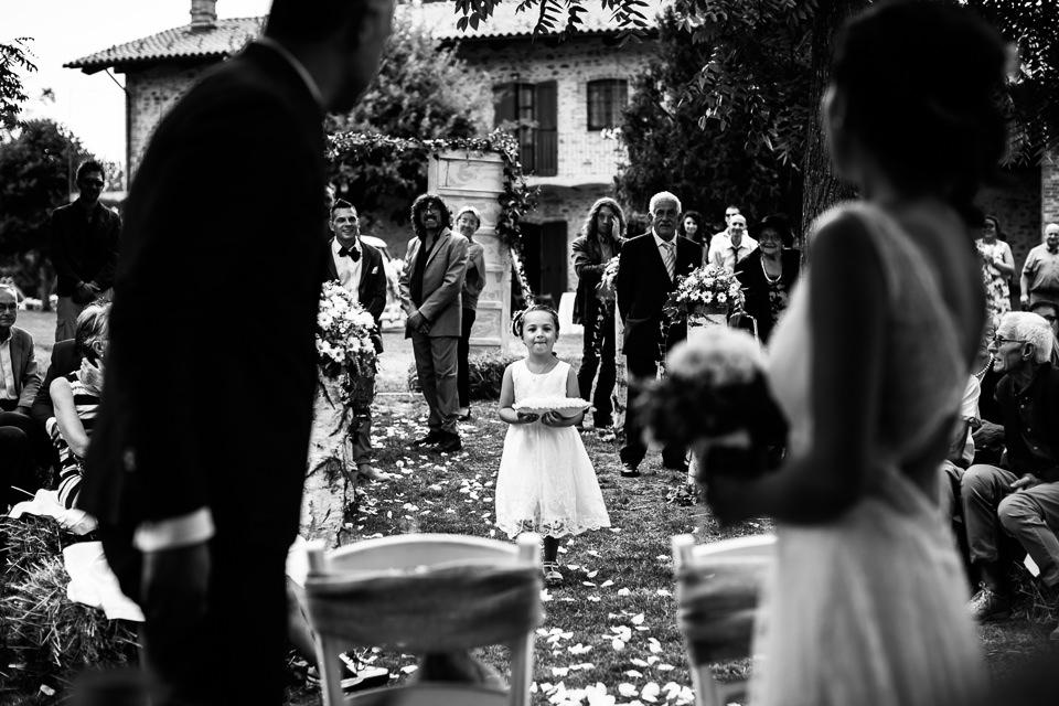 cuscino porta fedi bianco matrimonio farigliano cuneo
