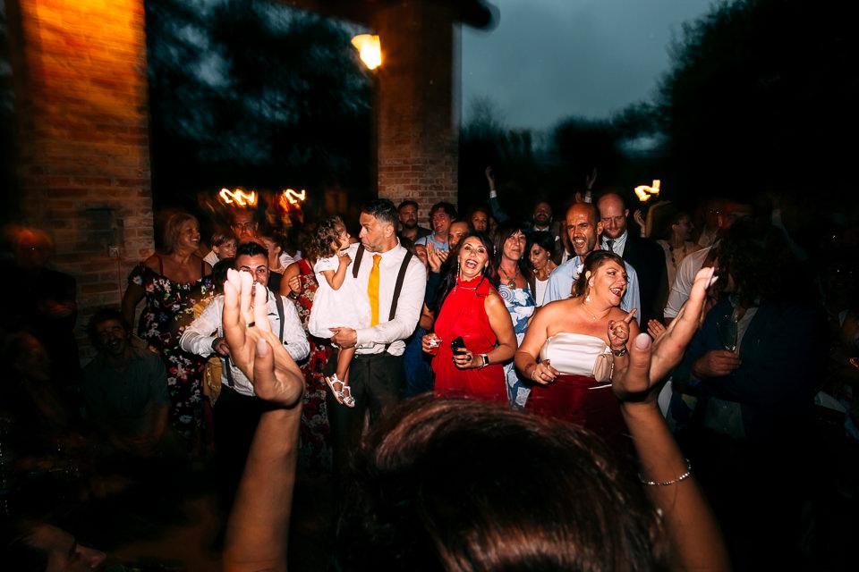 festa di matrimonio country a farigliano cuneo