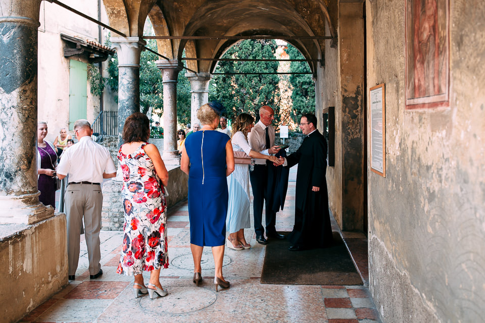 destination wedding sirmione