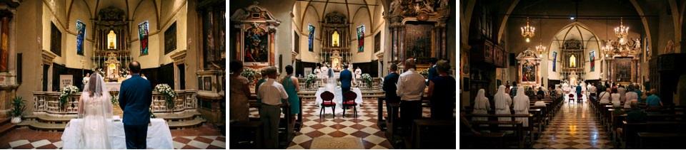 matrimonio protestante a sirmione