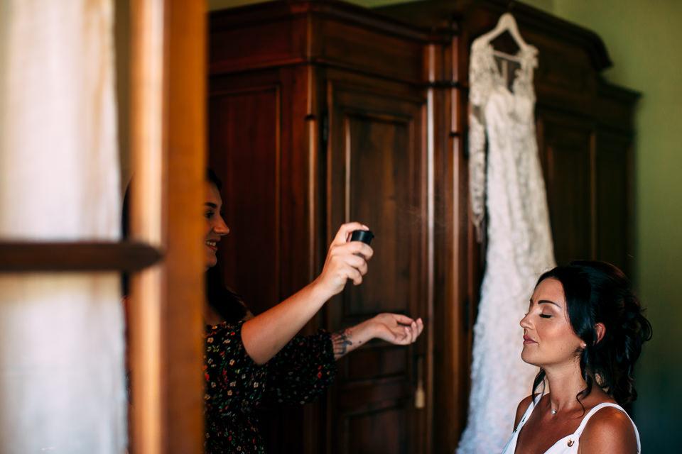 matrimonio villa Scati