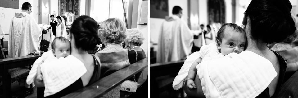 matrimonio in chiesa nel cuore della toscana