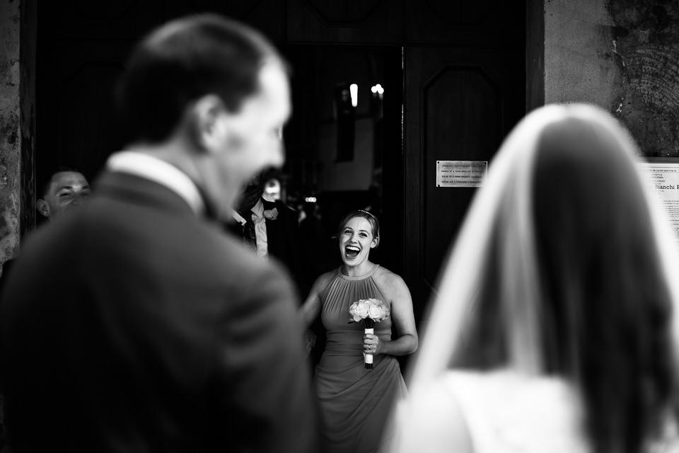 matrimonio irlandese sul lago di garda