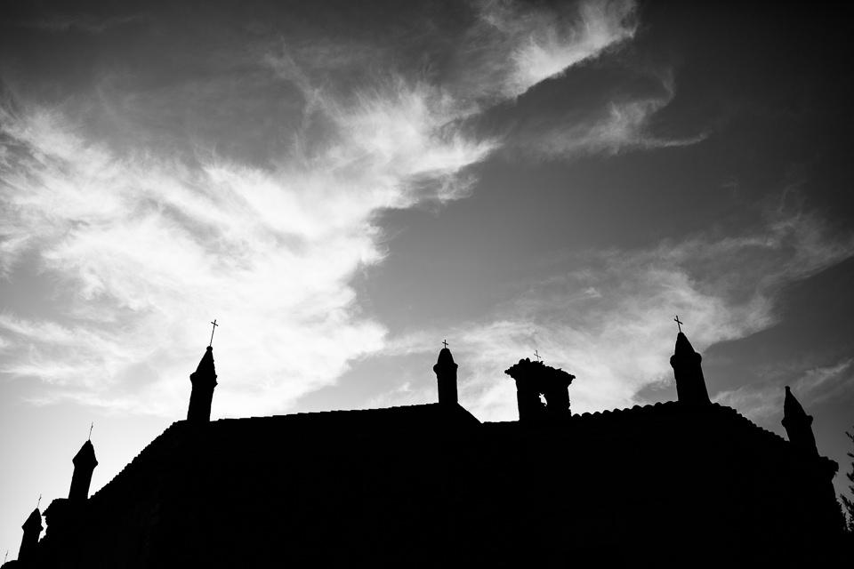 il cielo di sirmione