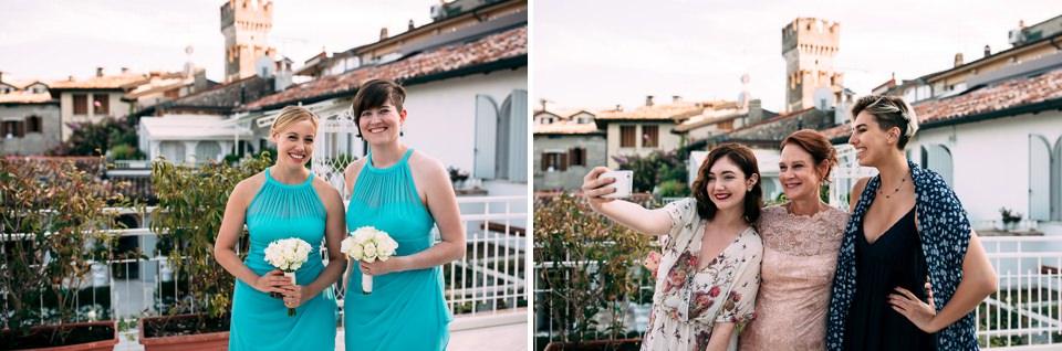 wedding photography sirmione