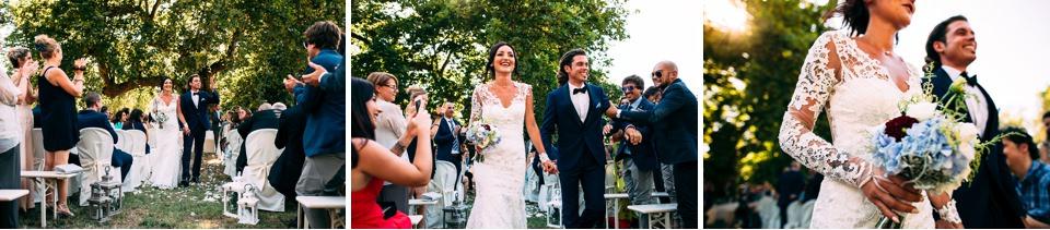 eleganti sposi in villa Scati di acqui terme