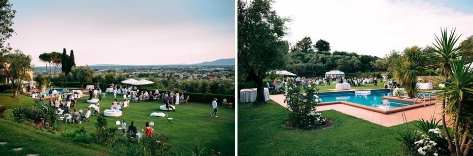 Matrimonio Toscana Location : Il poggetto resort a stunning location for a wedding in tuscany