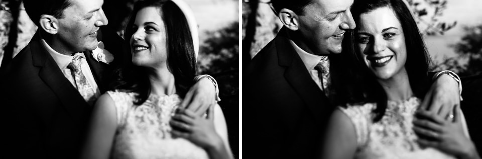 pose and groom pose for couple portraits in Sirmione