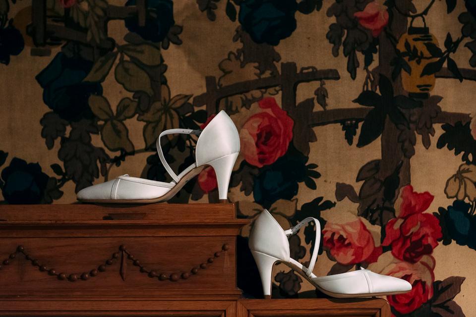 scarpe da sposa bianche alessandria