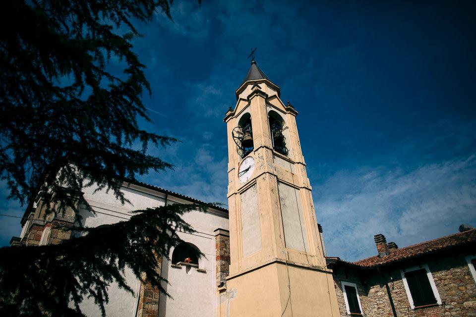 chiesa di avolasca prima di un matrimonio