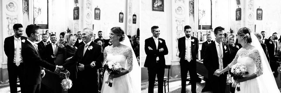 eleganti sposi alessandria
