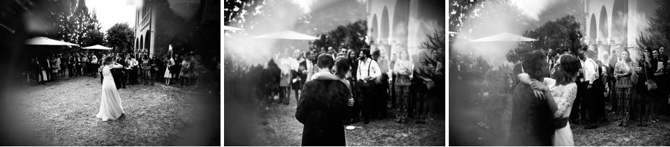 primo ballo degli sposi ad alessandria