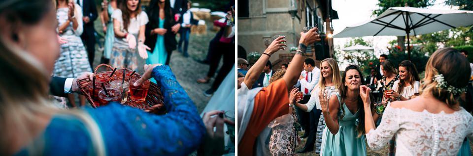 party wedding alessandria