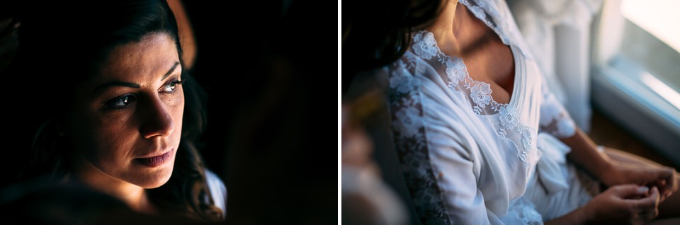 elegante intimo bianco da sposa a varese