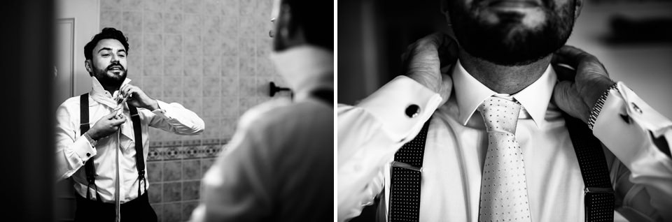 elegante abito sposo varese