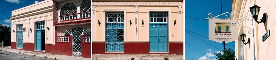 la casa grande di matanzas cuba