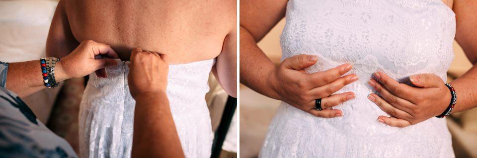 abito bianco da sposa per matrimonio a cuba