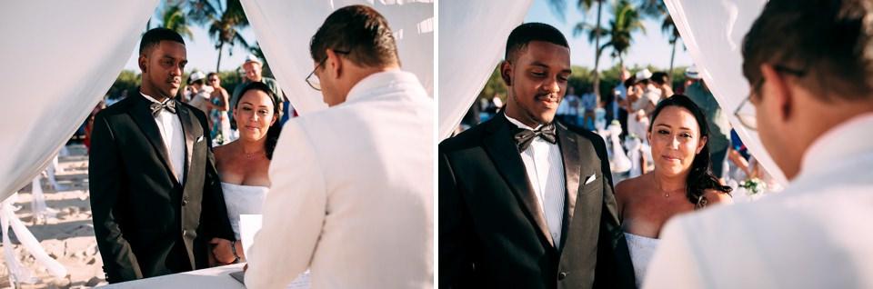 fotografo di matrimonio a cuba