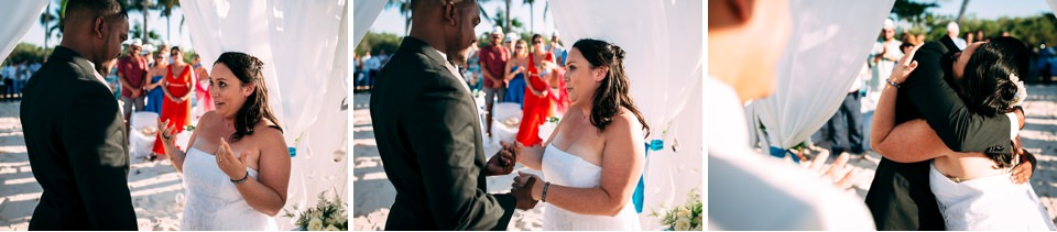 cuban newlyweds