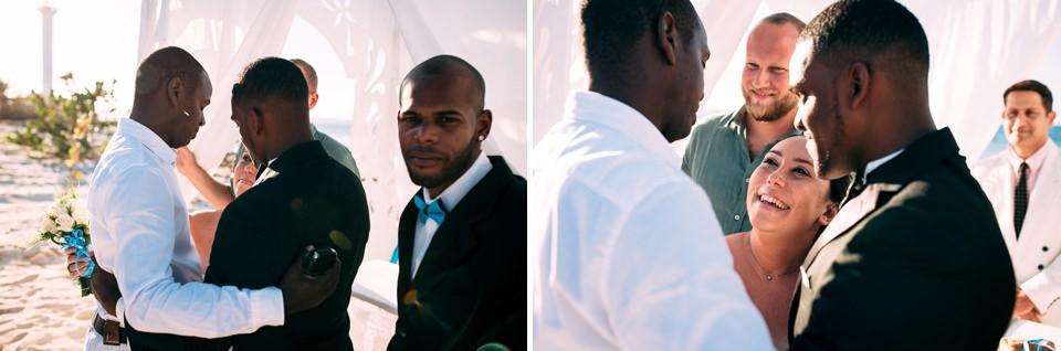 Destination wedding matanzas cuba