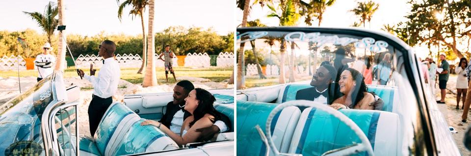 fotógrafo de bodas en Cuba