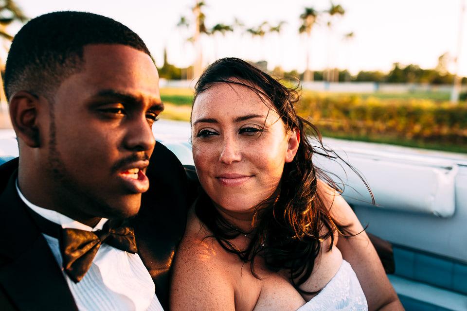 giovani sposi a cuba