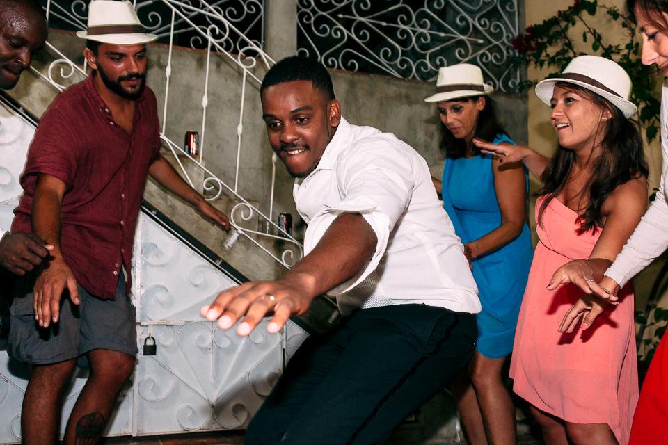 balli cubani