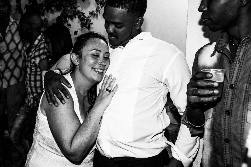 emozionante matrimonio cuba