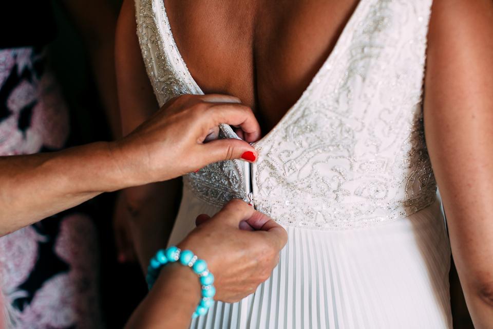 white wedding dress, Tuscany wedding