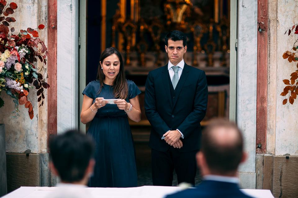 emozionanti discorsi durante celebrazione matrimonio in villa faraggiana