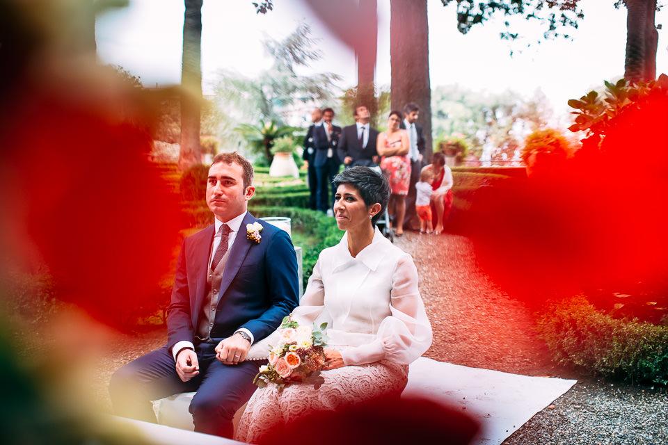 celebrazione matrimonio in villa faraggiana