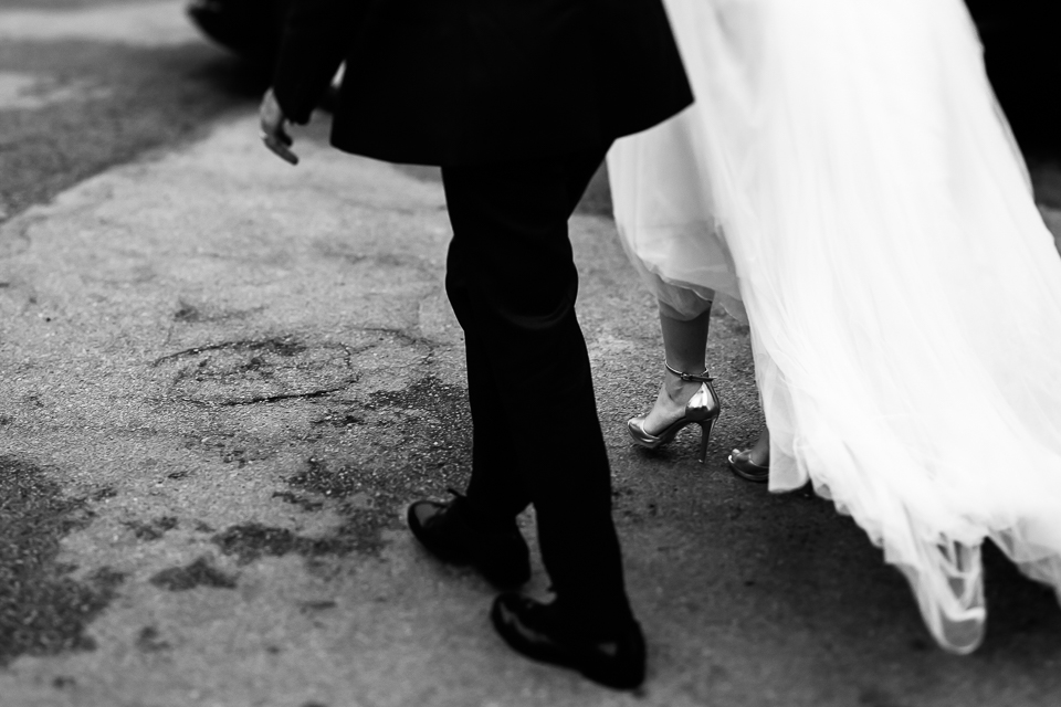 elegante matrimonio a positano