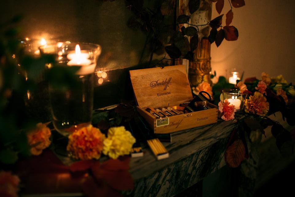 bomboniere di matrimonio in villa faraggiana