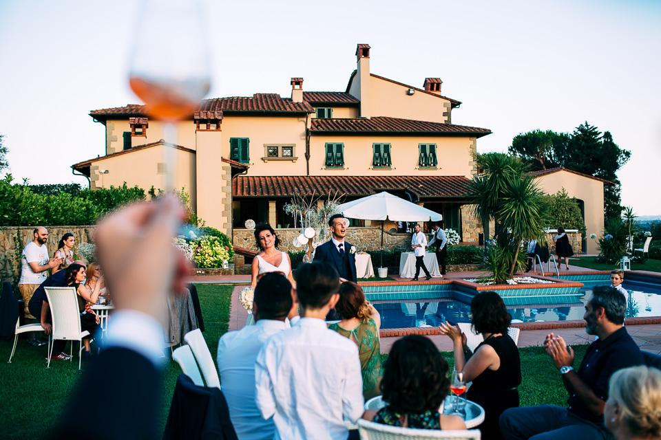 la villa del poggetto resort location specializzata in feste di matrimonio in toscana