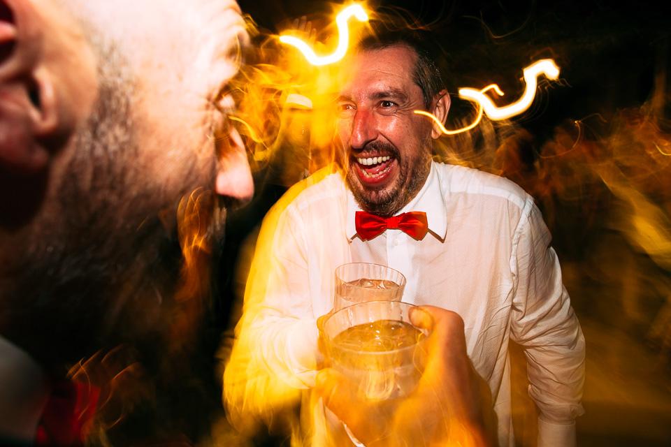 open bar villa magia positano